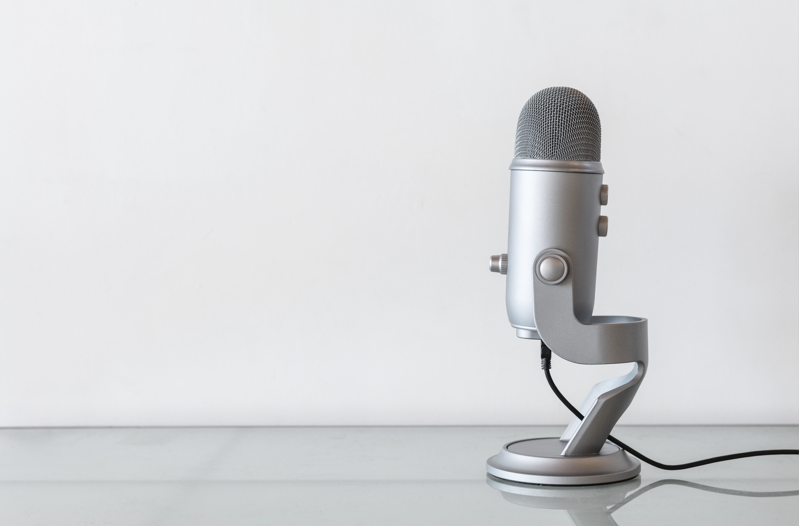 The BBC vs. The World of Podcasting